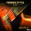 Thumbnail Hendrix Style Guitar - 40 off Sale