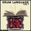 Thumbnail Drum Language Vol 1 - 1/2 Price sale