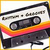 Thumbnail Rhythm n Grooves Vol 1 - 1/2 Price Sale
