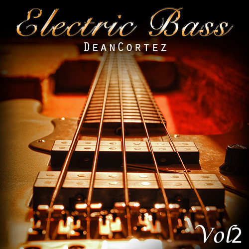 Product picture Dean Cortez Vol 2 Electric Bass - 1/2 Price Sale