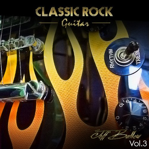Product picture Jeff Ballew Vol 3 Classic Rock - 40 off Sale